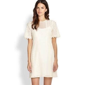 Nanette Lapore • Lace Dress